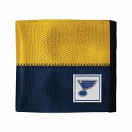 St. Louis Blues Belted BiFold Wallet