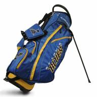 St. Louis Blues Fairway Golf Carry Bag