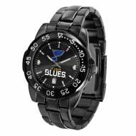 St. Louis Blues FantomSport Men's Watch