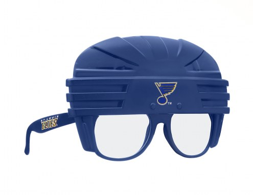 St. Louis Blues Game Shades Sunglasses
