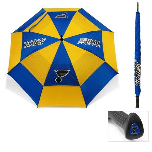 St. Louis Blues Golf Umbrella