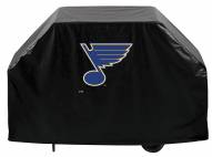 St. Louis Blues Logo Grill Cover