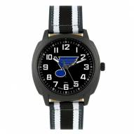 St. Louis Blues Men's Ice Watch