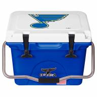 St. Louis Blues ORCA 20 Quart Cooler