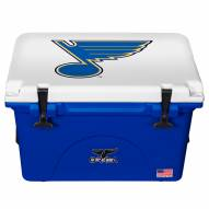 St. Louis Blues ORCA 40 Quart Cooler