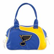 St. Louis Blues Perf-ect Bowler Purse