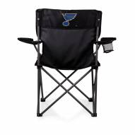 St. Louis Blues PTZ Camping Chair