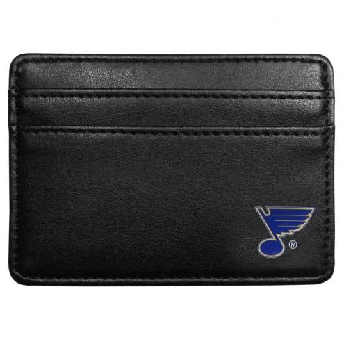 St. Louis Blues Weekend Wallet