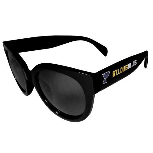 St. Louis Blues Women's Sunglasses