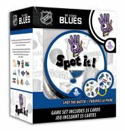 St. Louis Blues Spot It! Card Game