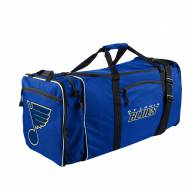 St. Louis Blues Steal Duffel Bag