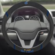 St. Louis Blues Steering Wheel Cover