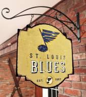 St. Louis Blues Tavern Sign