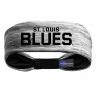 St. Louis Blues Tigerspace Headband