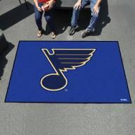 St. Louis Blues Ulti-Mat Area Rug