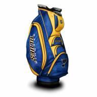 St. Louis Blues Victory Golf Cart Bag