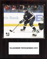 "St. Louis Blues Vladimir Tarasenko 12"" x 15"" Player Plaque"