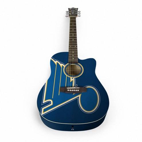 St. Louis Blues Woodrow Acoustic Guitar