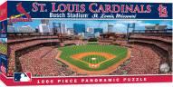 St. Louis Cardinals 1000 Piece Panoramic Puzzle