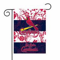 "St. Louis Cardinals 13"" x 18"" Garden Flag"