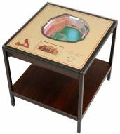 St. Louis Cardinals 25-Layer StadiumViews Lighted End Table