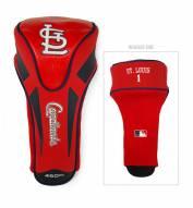 St. Louis Cardinals Apex Golf Driver Headcover