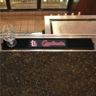 St. Louis Cardinals Bar Mat