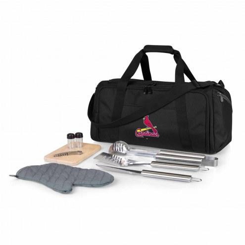 St. Louis Cardinals BBQ Kit Cooler