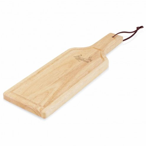St. Louis Cardinals Botella Cutting Board