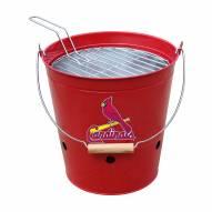 St. Louis Cardinals Bucket Grill