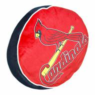 St. Louis Cardinals Cloud Travel Pillow