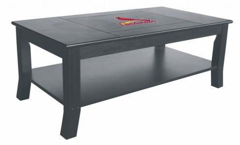 St. Louis Cardinals Coffee Table