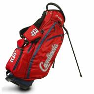 St. Louis Cardinals Fairway Golf Carry Bag