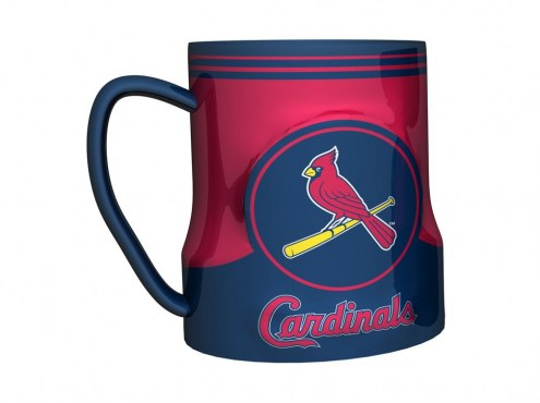 St. Louis Cardinals Game Time Coffee Mug