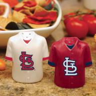 St. Louis Cardinals Gameday Salt and Pepper Shakers