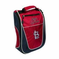 St. Louis Cardinals Golf Shoe Bag