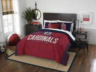 St. Louis Cardinals Grand Slam Full/Queen Comforter Set