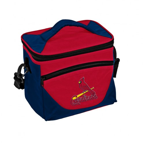 St. Louis Cardinals Halftime Lunch Box