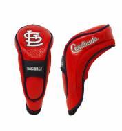 St. Louis Cardinals Hybrid Golf Head Cover