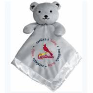 St. Louis Cardinals Infant Bear Security Blanket