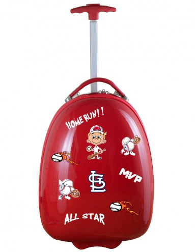 St. Louis Cardinals Kid's Luggage