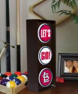 St. Louis Cardinals Let's Go Light