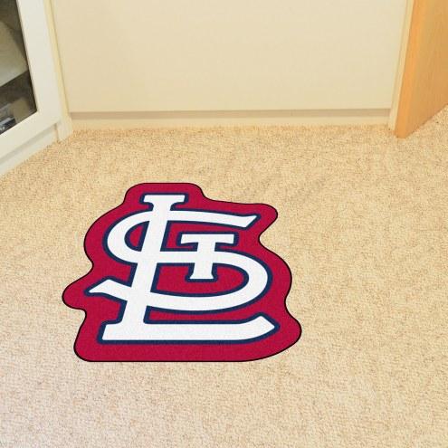 St. Louis Cardinals Mascot Mat