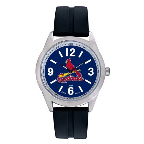 St. Louis Cardinals Men's Varsity Watch
