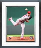 St. Louis Cardinals Michael Wacha Action Framed Photo