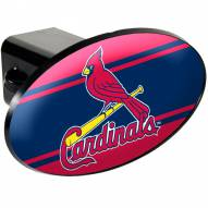 St. Louis Cardinals MLB Trailer Hitch Cover
