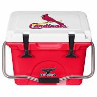 St. Louis Cardinals ORCA 20 Quart Cooler