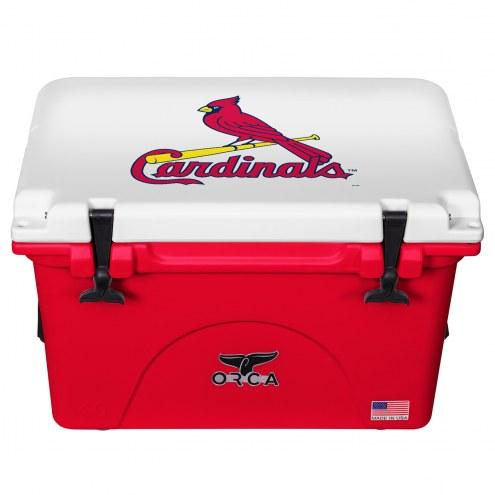 St. Louis Cardinals ORCA 40 Quart Cooler