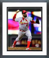 St. Louis Cardinals Pat Neshek MLB All-Star Game Framed Photo