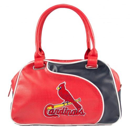St. Louis Cardinals Perf-ect Bowler Purse